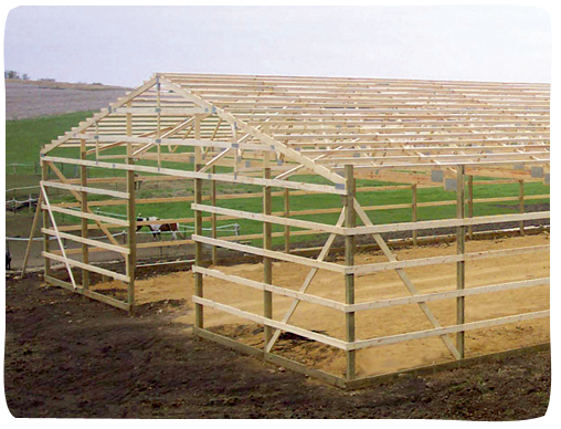 Post Frame Advantages Cleary Building Corp Serving Clients Since 1978