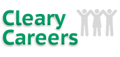 Cleary Careers