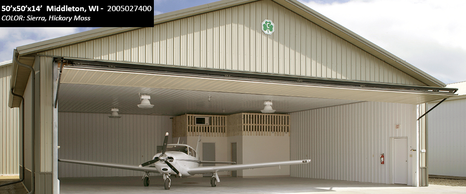 Aircraft Cleary Building Corp