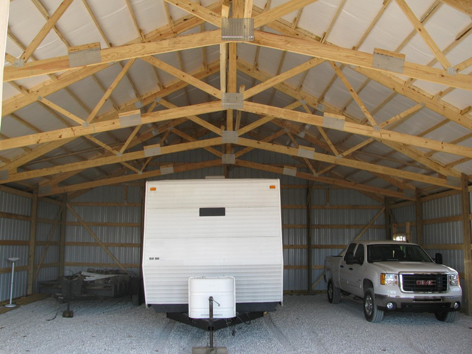 Interior Liner Packages Cleary Building Corp
