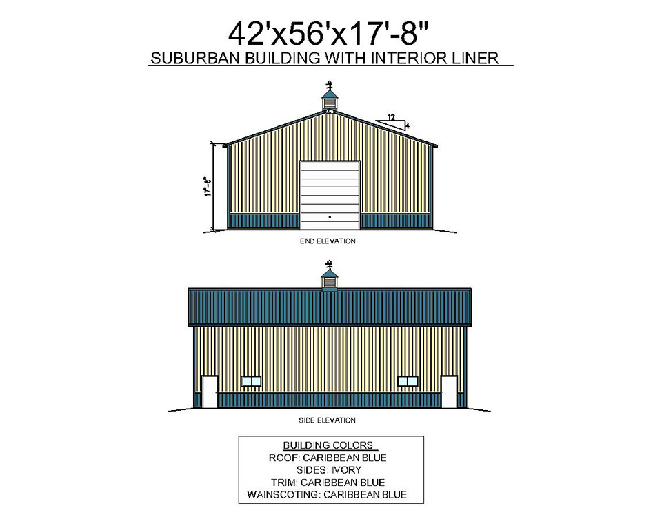 Suburban 12 Cleary Building Corp