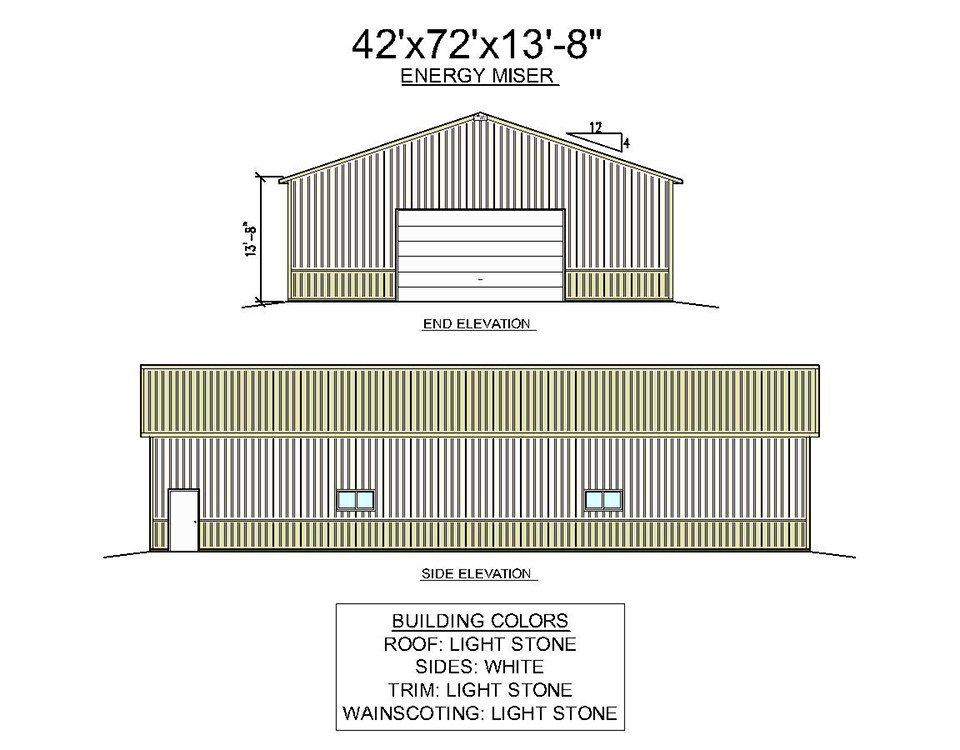 Suburban material packages cleary building corp for House material packages