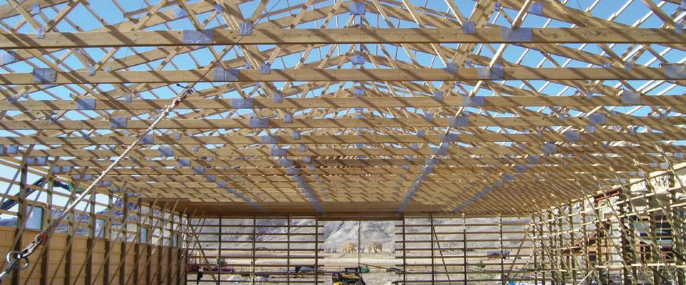 d801d357cfa2 Post Frame Advantages - Cleary Building Corp. - Serving Clients ...