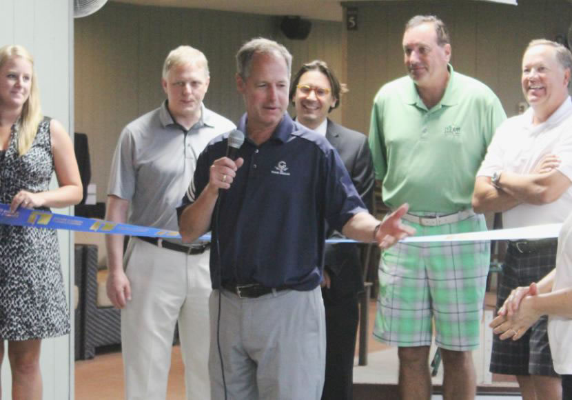 Grand Opening For New Cleary-Built Golf Suites At Vitense Golfland In Madison