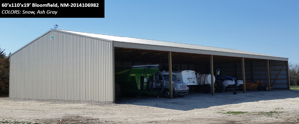 Machinery — Cleary Building Corp.