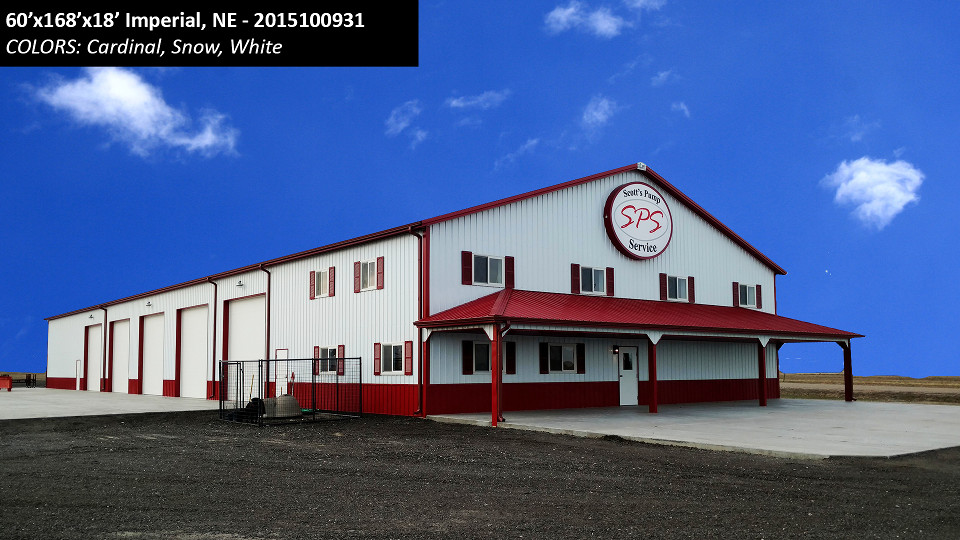 Commercial Cleary Building Corp