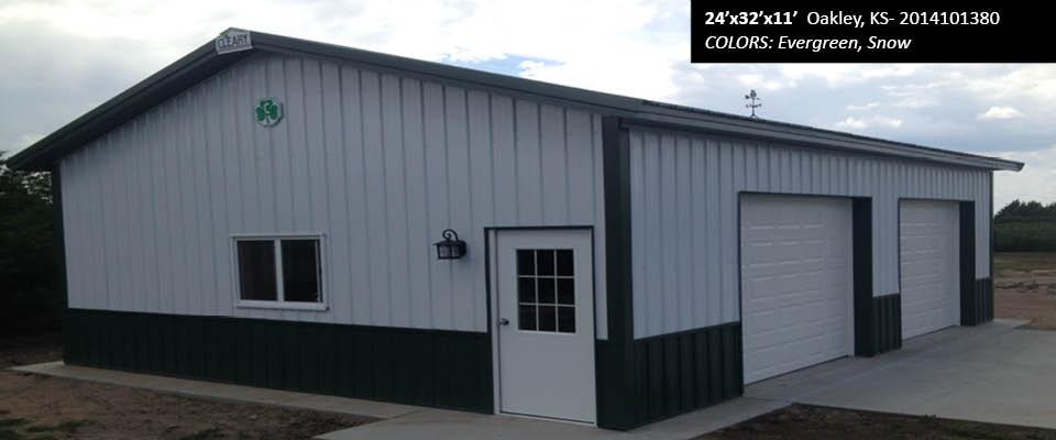 Cleary buildings garages ppi blog for Versatile garages