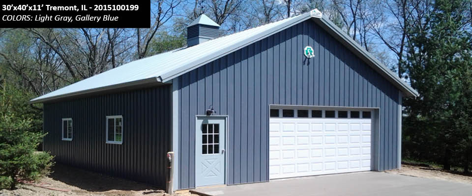 sheet metal for barns garages cleary building corp