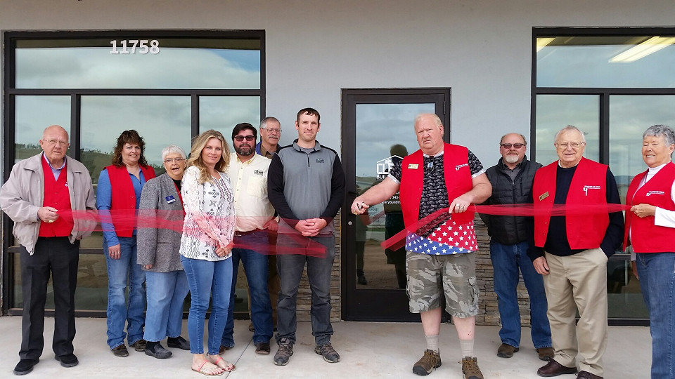 Cleary Building Corp. Celebrates Grand Opening Of New Summerset, SD Location