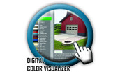 Color Visualizer Icon