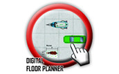 Floor Plan Icon