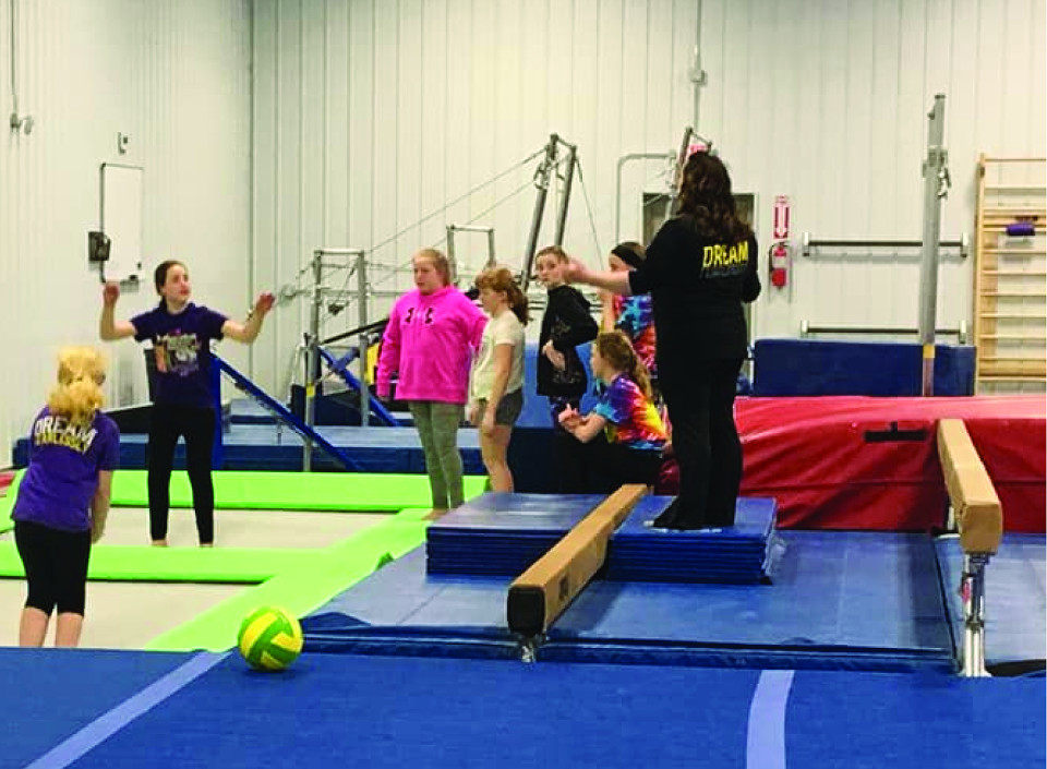 TNT Gymnastics Pic2