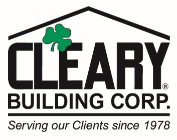 Cleary Building Corp. Employees Donate To The Second Harvest Food Bank