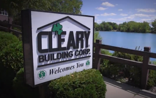 The 2020 Sunday Night Football Cleary Commercials